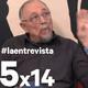 La entrevista T5 Nº14 - Juanito de la Cruz