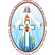 Corona de Dios Padre Tierno y Misericordioso
