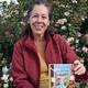 Entrevista a Ayes Tortosa, autora de 'El increíble viaje con mi abuelo a... la terraza de sus casa' (Ed.Mr Momo)