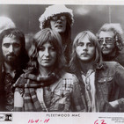 La Ruleta Rusa #288. King Crimson. Fleetwood Mac. Carl Sagan's Skate Shoes. Moneva Mai. Protomartyr. Uriah Heep. Otehi