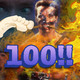 Tak Tak Duken - 100!! - Especial Arnold Schwarzenegger.