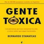 Audiolibro: Gente Tóxica - Bernardo Stamateas
