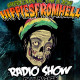 Hippies From Hell 2015/10/22. Entrevista Red Apple y Mr Wilfred