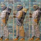 ENIGMAS DE LA HISTORIA: Blas de Lezo, los inmortales persas y los esenios