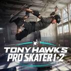 EAM GAMING 4X41: Unreal Engine 5, Tony Hawks Pro Skater 1+2, Olimpo PC