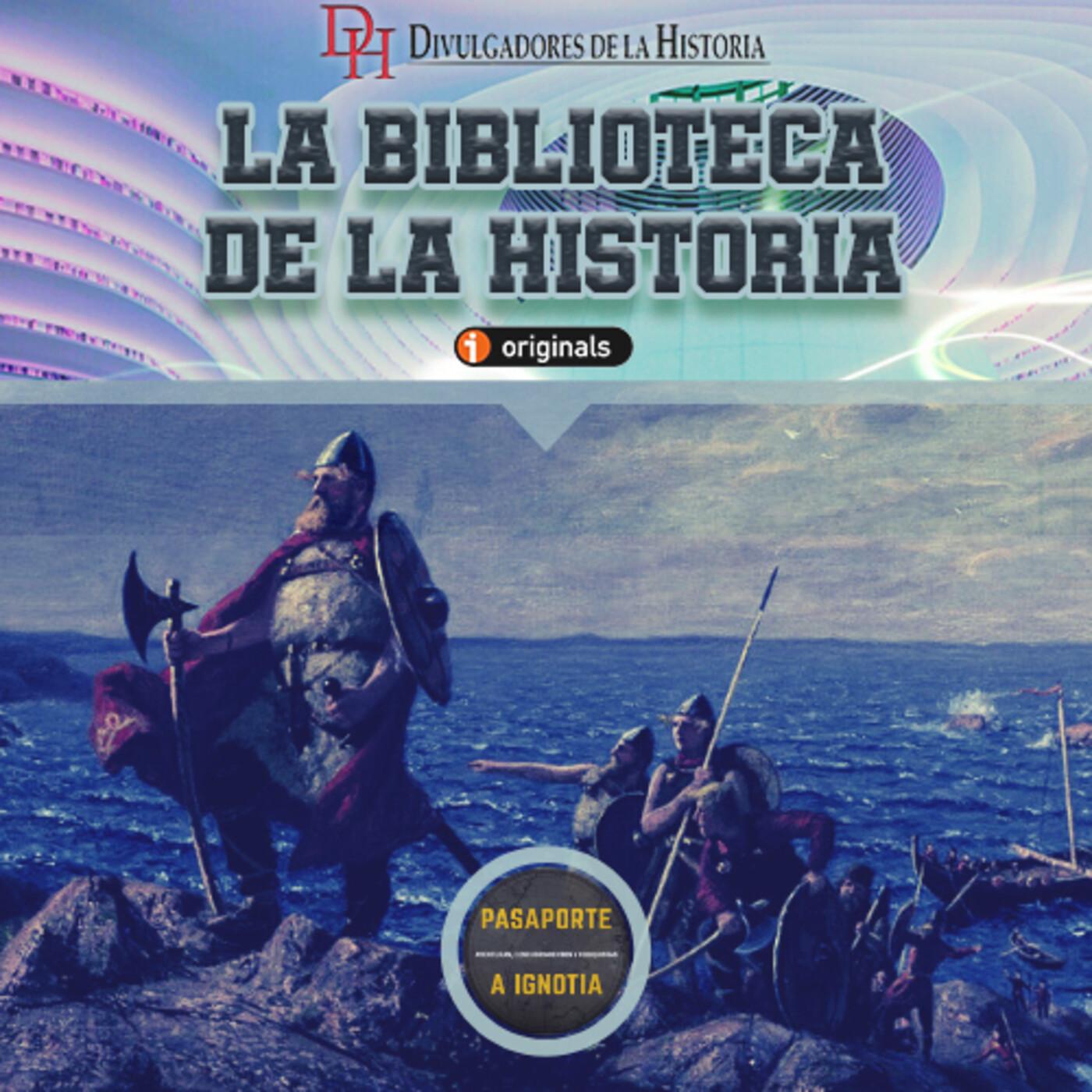 119. Vinlandia, los Vikingos en América