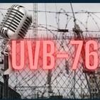 Frecuencia misteriosa de radio rusa. ¿Mensajes de otros mundos?