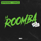 DJ Seko - La Roomba Podcast 005