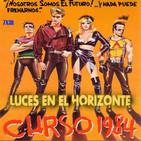Luces en el Horizonte 7X36: CURSO 1984