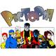 Pictopía #9 - X-Men