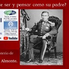 Vida y misterio de Juan Nepomuceno Almonte. 1
