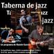 Taberna de JAZZ - 040 - Aruan Ortiz - Julian Lage y Ben Monder