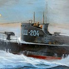 CBP#122 Armada submarina soviética. Batalla del Báltico 1941-1945 - URSS Alemania Finlandia Segunda Guerra