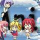 LifeAnimeBo S05EP12_IsekaiShihaiNoSkillTaker-Zero kara Hajimeru Dorei Harem(MANGA)_RalphelDemoledor2_Katanagatari(Anime)