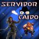 Servidor caido #33 Tomb Raider, Paladins y Hard West.