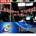 ENIGMA VIRTUAL 2019 - 13 Programa 23 05