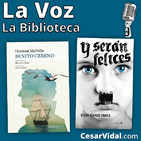 La Biblioteca - 09/05/19