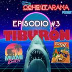 OCHENTARAMA - Episodio #3 - 1975, Tiburón, los anuncios de refrescos y las canciones playeras