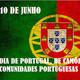 Junho é mês de Portugal/ Festa de 10 de Junho em Bruxelas : entrevista com Eugénio Boléo