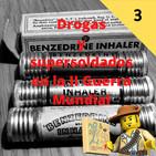Capitulo 4: Drogas y Supersoldados en la Segunda Guerra Mundial