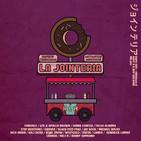 La Jointería 001 / Edición Enero 2K18 @ Mixcoac Hills, CDMX.