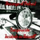 Conspiración - Incidente en Roswell