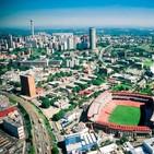 Nómadas - Johannesburgo y el legado de Mandela - 10/12/17