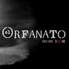 El Orfanato Escape Room