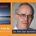 CONCIENCIA NO LOCAL, Evidencia científica de las ECM - Dr. Pim Van Vommel