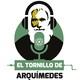El Tornillo de Arquímedes 12-06-2019: De insulina, ropa térmica y hormigas