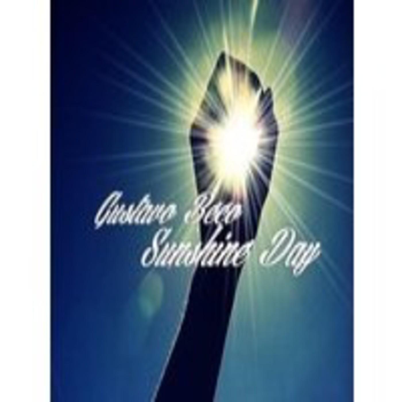 Gustavo Beco Presents Sunshine Day Episode 001