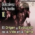 Especial Cuadernos de Bitácora: Origen y Evolución de la vida en la Tierra