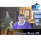 Homilía P.Santiago Martín FM del sábado 2/11/2019, los fieles difuntos, memoria