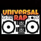 Universal Rap programa - 162 - 2020