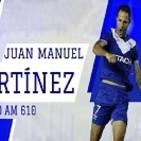 Entrevista a Juan Manuel Martinez