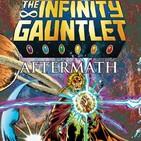 Ep.187 Infinity Gauntlet: Consecuencias