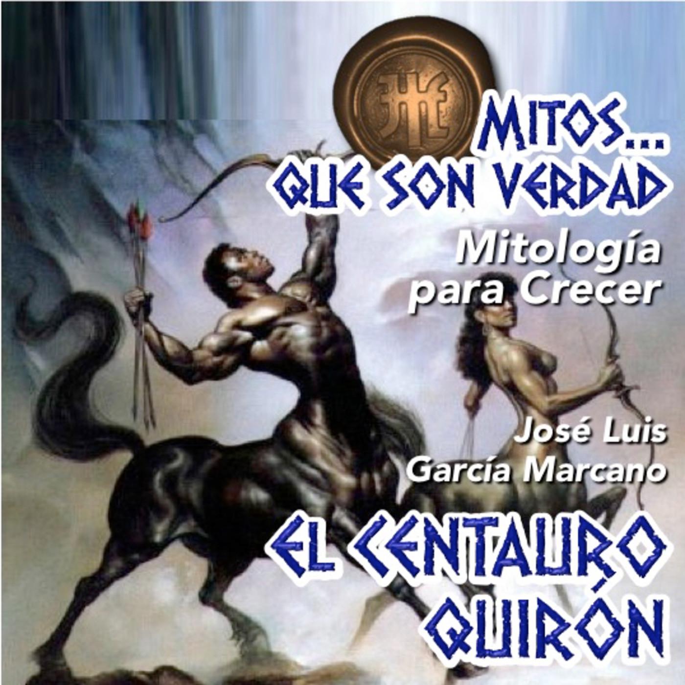 Mito 005 - El Centauro Quirón en Mitos... que son verdad en mp3(12 04 a las  17 09 17) 03 32 25316512 - iVoox d8c60e2801921