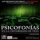 HQ-Programa 80: 'Psicofonías, el enigma de la trasncomunicación con Iñaki Carmona' y 'Solomisterios visita Jafre'