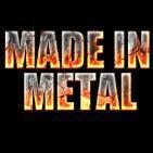Made in Metal programa Nº 24 - 2016