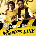 Fighters, aprendiendo de FRAN CASANOVA: Premio al mejor cortometraje de terror en Comic-Con