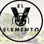 #118 El V Elemento   Entrevista ELPHOMEGA