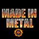 Made in Metal programa numero 87, III temporada
