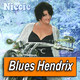 NIECIE · by Blues Hendrix