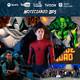 Noticiario BdS #21: Hulk para She-Hulk, Tom Holland habla de Spider-Man, termina el rodaje de The Suicide Squad...