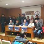 Manifestación sanidad en Valladolid