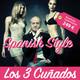 Los 3 Cuñados programa 56 - Spanish Style