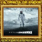 INTERSTELLAR - Lode Ediciones Especiales