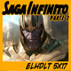 [ELHDLT] 5x17 Saga del Infinito, Parte 2: Vengadores, Infinity War