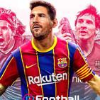 Podcast XVIII ¿Qué nos espera en PES 2021 y FIFA 21? Se alista el Futuro !!!!