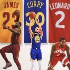 Massive NBA Ep. 141 | Mejores 15 jugadores de la década. Debate a fondo.